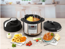 Multicooker & Air fryer, 2në 1