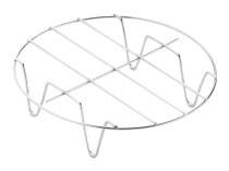 Zgarë për fritezën Air Fryer 17cm