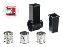 Rende & prerëse aksesorë për robotin e kuzhinës