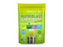 Suplement ushqimor me fara & fruta Nutriblast