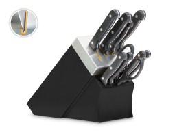 Seti i thikave 10 aksesorë Chef Power
