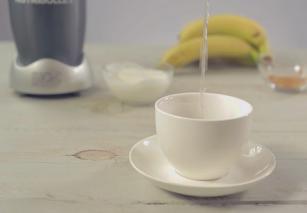 Smoothie Kafeine