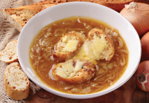 Supë Franceze