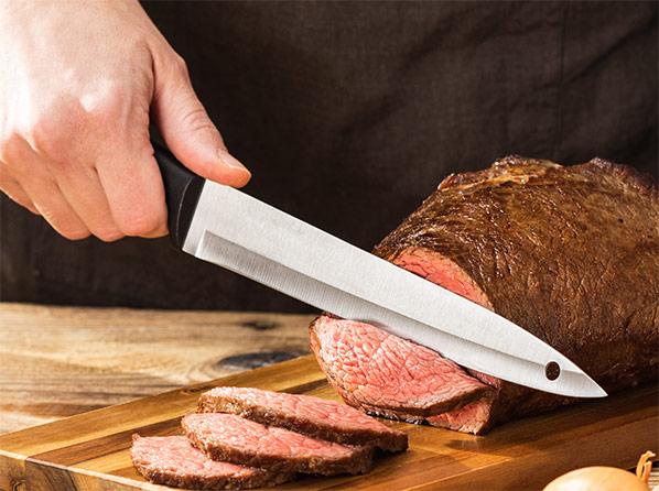 Delimano Brava Chef Knives Set